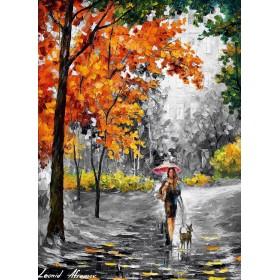 Интригующая осень