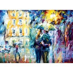 Городской дождь