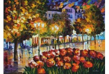 Цветы Люксембурга