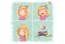 Случай с птичкой