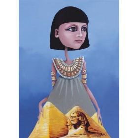 Красота по-египетски...