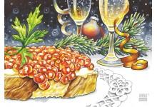 Новогодний деликатес