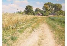 Деревня Застарье