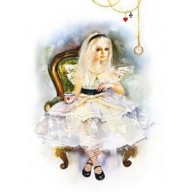 Чай с Алисой