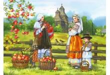 Яблычны Спас