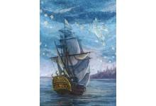 Starry Dove (Columba)