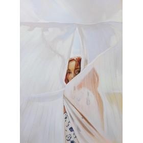 Белая вуаль