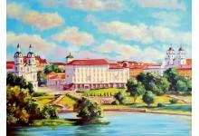 Панорама Верхнего города