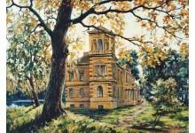 Усадьба Бишевских (Лынтупы)