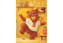 Медвежонок Мишка