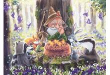 Волшебный день рождения