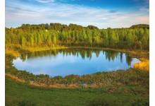 Озеро Божий глаз (Браславские озера)