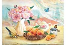 Персиковая нега