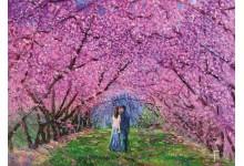 Любовь, осыпанная цветами