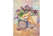 Наступило время кроликов