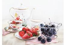 Летнее чаепитие