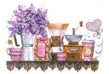 Время для чашечки кофе