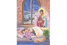 Рождественский сон