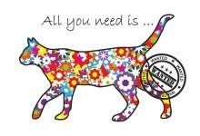 Кот коту рознь. Все, что нужно - это...