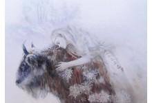 """Серия """"Сезоны. Беларусь"""". Зимнее путешествие"""