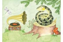 Граммофонная пластинка