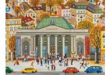 Минск. Художественный музей