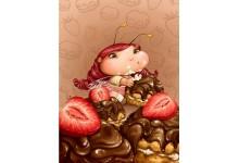 Фея-сладкоежка