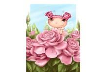 Фея роз