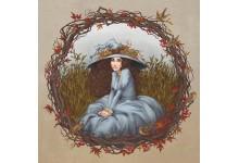 Осенняя ведьма