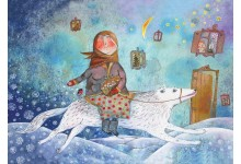 Бабушка Зима