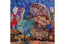 Странные птицы