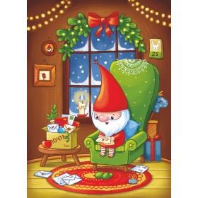 Рождественская почта