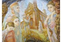 Дорога в храм (путь к христианству)