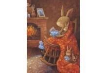 Вечернее чтение добрых сказок