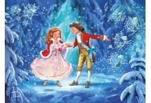 Щелкунчик. Танец снежинок
